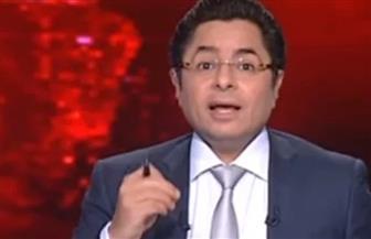 """خالد أبو بكر: """"الخطيب هيرجع لتركي آل الشيخ أكثر من نصف مليار جنيه من خزينة الأهلي"""""""
