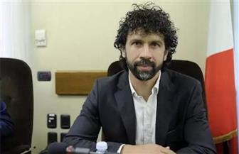 لاعبو كرة القدم في إيطاليا يناقشون الأندية بشأن تقليص الرواتب