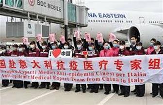 الصين ترسل فريقا طبيا إلى فنزويلا