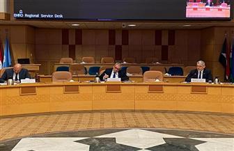 منظمة الصحة العالمية تشيد بخطة مصر في التعامل مع فيروس كورونا