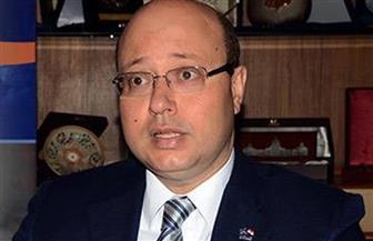 """رجال أعمال الإسكندرية"""": مؤسسة """"أعمال"""" تتبرع بـ 10 أجهزه تنفس صناعي لمستشفى الحميات"""