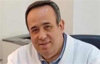 """""""الرعاية الصحية ببورسعيد"""" تكشف تفاصيل وفاة """"اللواح"""" بفيروس كورونا"""