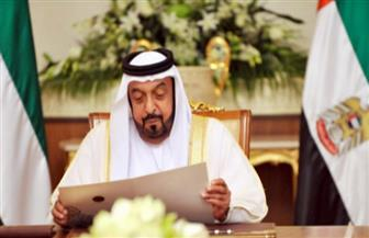 رئيس الإمارات يصدر مرسوما بقانون يلغي قانون مقاطعة إسرائيل
