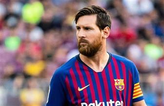 «ميسي» لم يخبر برشلونة برغبته في الرحيل