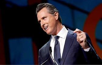 حاكم كاليفورنيا: زيادة حالات كورونا في المستشفيات إلى المثلين في أربعة أيام