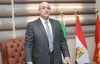 رئيس المصري يرحب بإلغاء الدوري