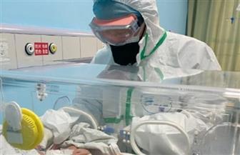 ولادة طفل مصاب بـ« كورونا» في إيران