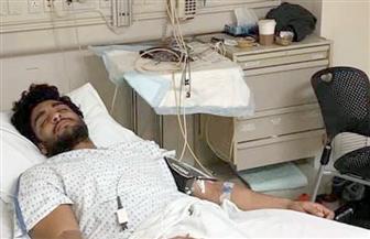 إصابة لاعب سابق بمنتخب المصارعة بفيروس كورونا