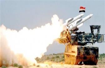 """""""سانا"""": الدفاعات الجوية السورية تتصدى لعدوان إسرائيلي بـ""""حلب"""""""
