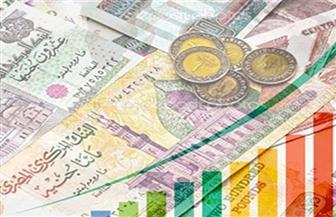 أحمد سعيد: الاقتصاد المصري مؤهل لتحقيق نمو اقتصادي 3% وفقا لتقييم البنك التجاري الدولي