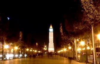 تونس تقرر تمديد الحظر الصحي العام لمدة أسبوعين حتى 19 إبريل المقبل