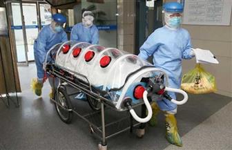 وفاة 50 عراقيا متأثرين بفيروس كورونا وإصابة 694 آخرين