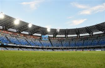 كورونا يؤجل مباراة نابولي وإنتر في كأس إيطاليا