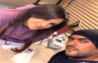 أحمد العوضي يوجه رسالة إلى ياسمين عبدالعزيز