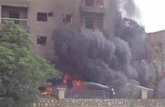"""""""عشماوي"""" على حبل المشنقة.. حاول تفجير مقر المخابرات الحربية في الإسماعيلية"""