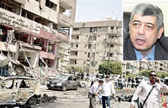 تعرف على دورالإرهابي هشام عشماوي في محاولة اغتيال وزير الداخلية الأسبق