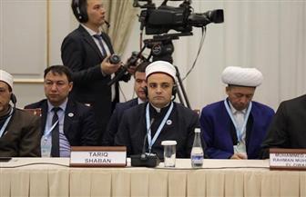 مدير مرصد الأزهر ينادي بالاستفادة من تعاليم الإمام الماتريدي في دحض الأفكار المتطرفة