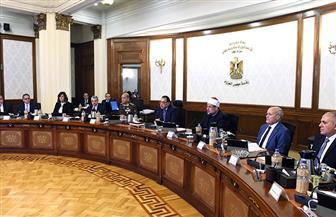 مجلس الوزراء يوافق على اتفاقية قبرص بشأن إزالة الازدواج الضريبي