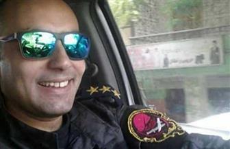 """والد الشهيد عمرو عفيفى: الرئيس السيسي متواضع و""""ملاك في صورة إنسان"""""""