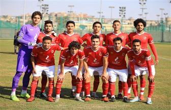 الأهلي يواجه المقاولون العرب في مسابقة دوري القطاعات
