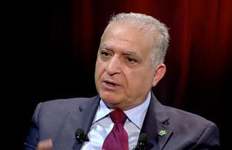 العراق يؤكد حرصه على دفع وتيرة العمل العربي المشترك والدفاع عن القضايا العربية في المحافل الدولية