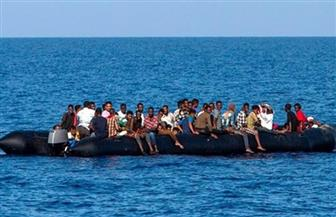 """""""الداخلية"""" تتمكن من ضبط 86 من المهاجرين غير الشرعيين بالجيزة وأسوان"""