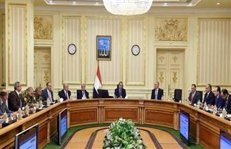 """رئيس الوزراء يتابع خطوات استصلاح واستزراع مشروع """"درب البهنساوي"""" بغرب المنيا"""