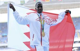 إيقاف البطلة الأوليمبية البحرينية «جيبيت» أربع سنوات بسبب المنشطات