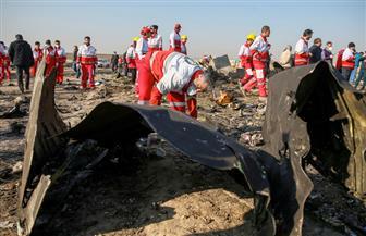 كندا تطالب إيران بالاطلاع على الصندوقين الأسودين للطائرة الأوكرانية المنكوبة