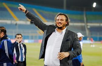 ممدوح عيد عن تطبيق «VAR»: بيراميدز يدعم كل خطوة لتطوير الكرة المصرية