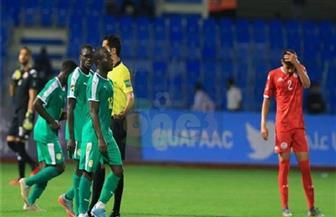 السنغال يتوج بلقب كأس العرب لمنتخبات الشباب تحت 20 عاما