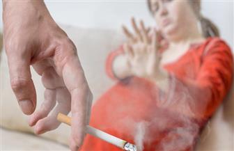 """دراسة: """"التدخين السلبي جدا"""" يشكل خطرا على الصحة"""