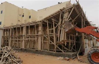 وزير الإسكان: حملات لإزالة التعديات والمخالفات بالمدن الجديدة | صور