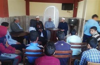 """""""البحوث الإسلامية"""" يطلق حملة للتوعية بفضل ومكانة الشهداء بالمحافظات"""