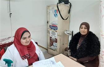 محافظ الغربية: توقيع الكشف الطبي على 113 ألف سيدة ضمن مبادرة صحة المرأة |صور