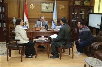 محافظ كفرالشيخ: إقامة الدورة الـ 19 لمؤتمر إقليم الدلتا الأدبي بحضور وزيرة الثقافة