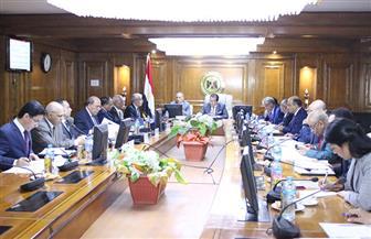 وزير التعليم العالي يترأس اجتماع مجلس إدارة وكالة الفضاء المصرية | صور