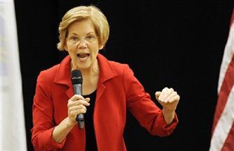 المرشحة إليزابيث وورن تنسحب من الانتخابات التمهيدية للحزب الديمقراطي في الولايات المتحدة