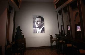 فتح متحف عبد الوهاب والآلات الموسيقية أسبوعا مجانا للجمهور | صور