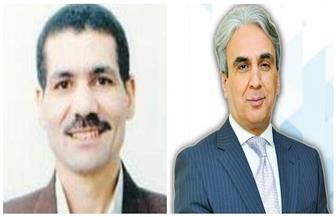 فوز العوامي وخليفة بعضوية مجلس إدارة مؤسسة الأهرام عن الصحفيين