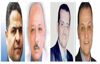 فوز هشام حسن وتامر علي بعضوية مجلس إدارة الأهرام عن الإداريين وأحمد عثمان ومحمد جلال عن العمال