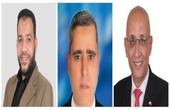 فوز الغريب و عبد الحميد بعضوية الجمعية العمومية بمؤسسة الأهرام عن الإداريين وعبيد وجمعة عن العمال