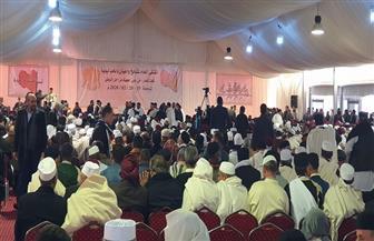 """""""الأعلى للقبائل والمدن الليبية"""" يجدد طلبه لمصر بمساندة الشعب الليبي ويرفض ملتقى تونس للحوار"""
