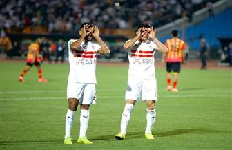 مرتضى منصور: إمكانات الزمالك تحت أمر فريق الكرة لتحقيق البطولات وإسعاد الجماهير