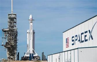 """""""سبايس إكس"""" ستنقل سياحا إلى محطة الفضاء الدولية"""
