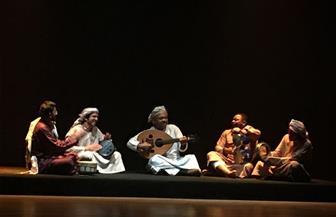 """عرض """"سمرة"""" الإماراتي.. عبور اللهجة المحلية بالانطلاق إلى العالمية"""