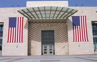 إصابة 5  أشخاص بهجوم السفارة الأمريكية في تونس