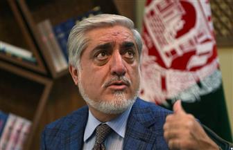 نجاة عبد الله عبد الله المنافس السابق في انتخابات الرئاسة الأفغانية من هجوم انتحاري