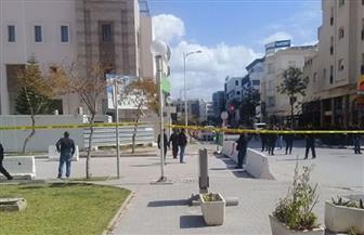 التلفزيون التونسي: مقتل عنصرين إرهابيين في تفجير انتحاري قرب السفارة الأمريكية