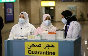 ننشر تفاصيل إصابة واكتشاف 12 مصريا بفيروس كورونا